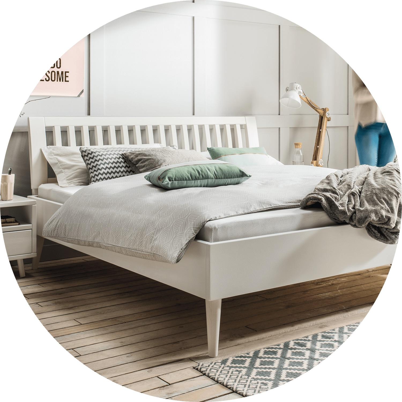 Schlafzimmermöbel von Käppler