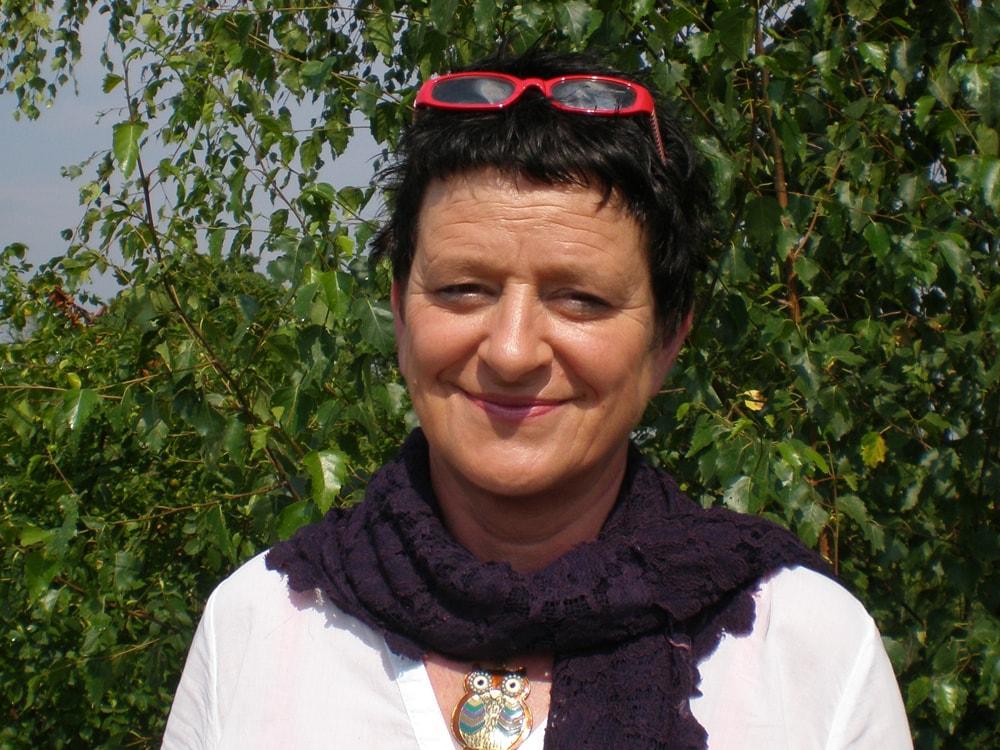 Elke Sacher