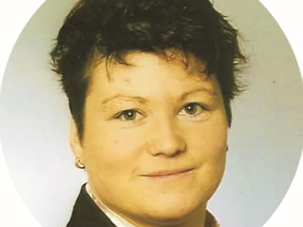 Sandra Zilger