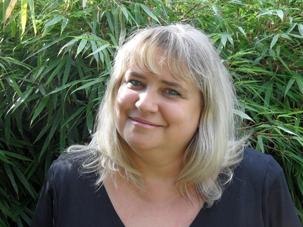 Simone Haufe