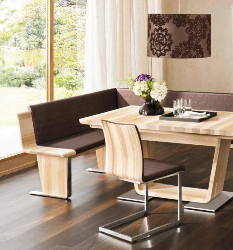 Ihre Individueller Massivholztisch Und Esszimmermöbel Von Käppler