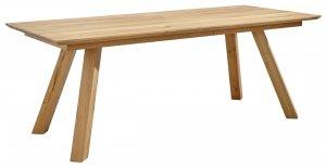 Esstisch Tisch Massivholztisch Eiche massiv geölt