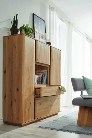 "Highboard ""Eastville"""